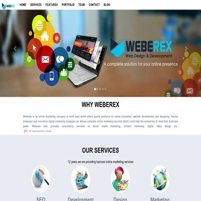 Weberex